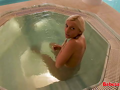 Babesalicious – Incarcerated by a Fucked Up Venerable Man