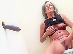 Best pornstar in exotic facial, brazilian porn clip