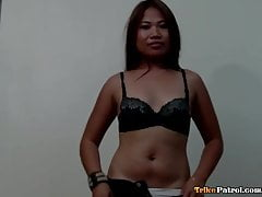 A greatful young Filipina MILF