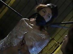 Bondage Doll IV