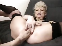 Mamies Expertes french second-rate sodomie DP HPG grannies fisting assfucking