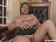Mature BBW granny fucked outlander ago hardcore connected with a hotel acreage