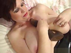 Exotic sex clip Mature homemade unbelievable