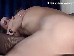Ultimate Model Mother Gets Anal Creampie By Stepson