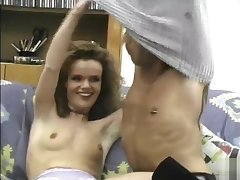 Vintage orgy - Julia Reaves