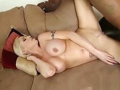 Mixt Coitus On Cam With Big Black Dick Ride By Mature Lady (kasey grant) video-13
