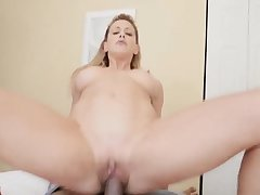 Milf shower head fault added to mom hospital Cherie