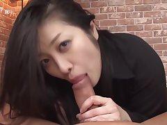 1pondo - Minako Komukai