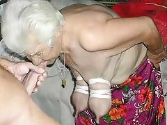 ILoveGrannY Amateur and Horn-mad Wrinkles Pictures