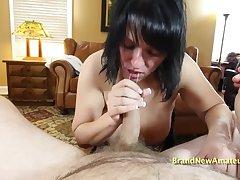 Plunder MILF Bobbi hot porn video
