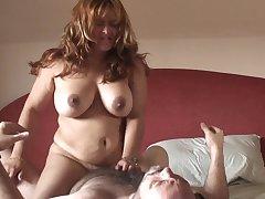 Puta Locura - milf wife fuck broad in the beam man