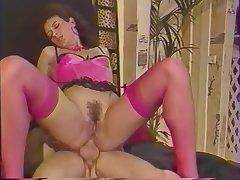 Catherine Volta In Rare Video Gabriel Pontello