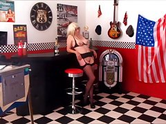 Barby Photo Shoot Pt2 - TacAmateurs