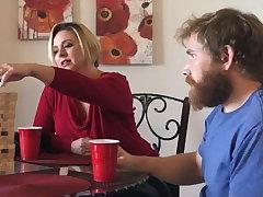 Aunt & nephew's holiday mistake