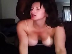 Great Moments in Floppy Tits 8